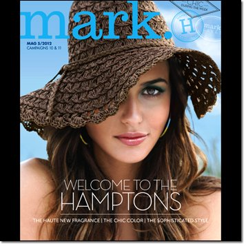 mark. Hamptons Collection