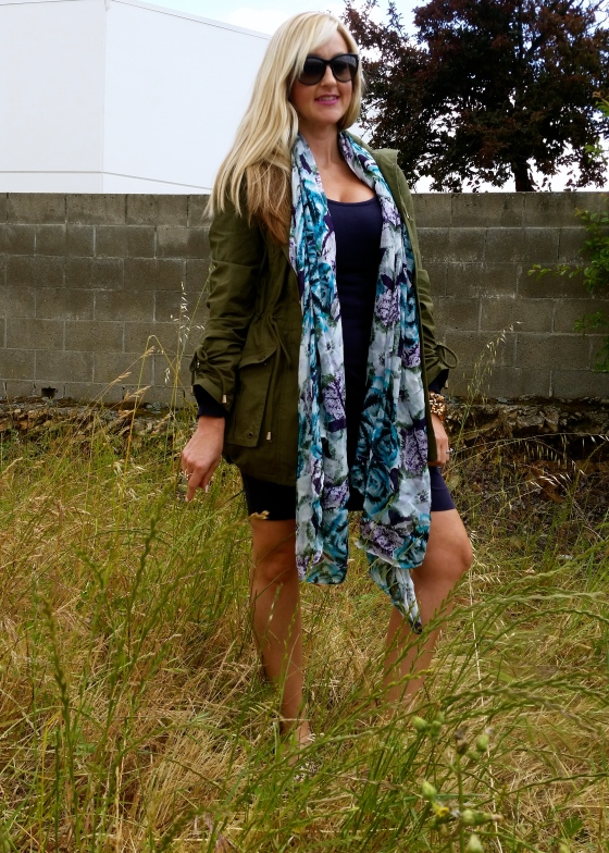 How To Apply Spring Layering Tips