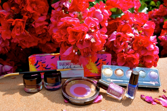 Your Summer Makeup Needs All Right Here In 1 Collection