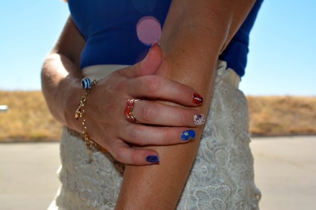 Avon Smooth Sailing Bracelet