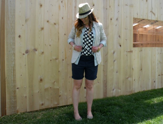 Jill's How To Apply Spring Styling Tips