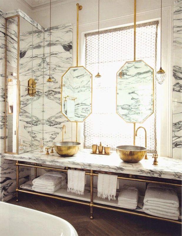 Lux Vanity