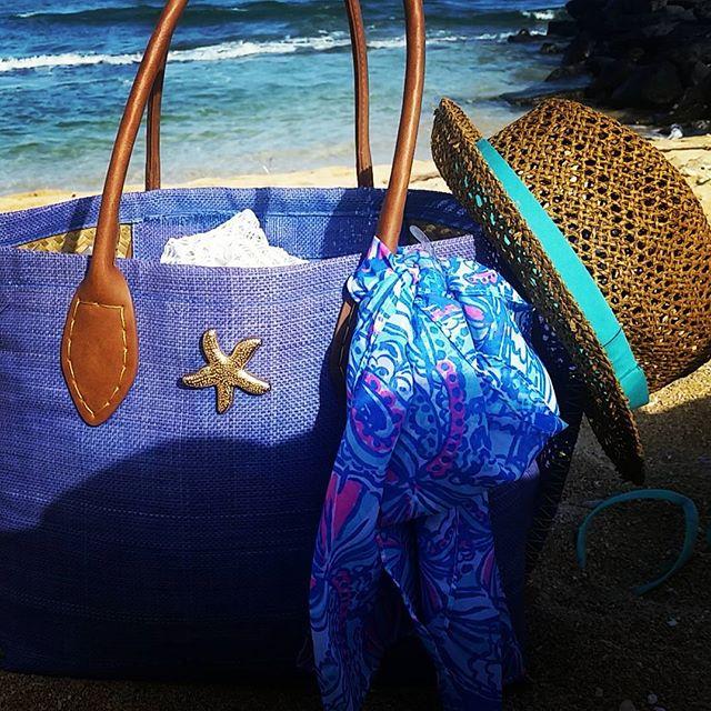 Favorite Beach Must Haves