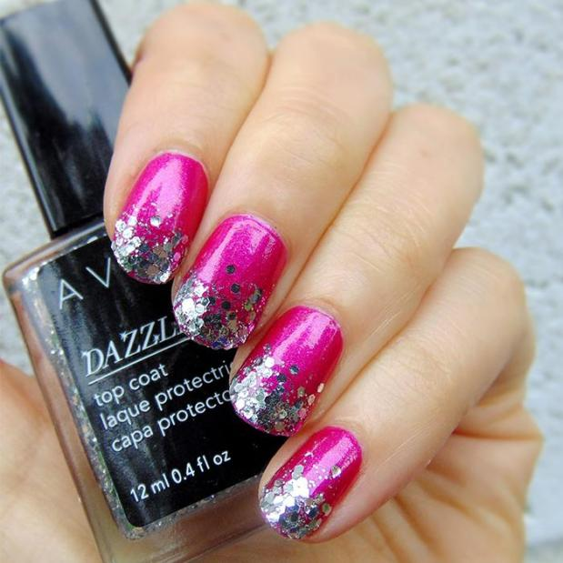 Crafty Nail For Avon