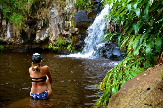 Favorite Hawaii Moment