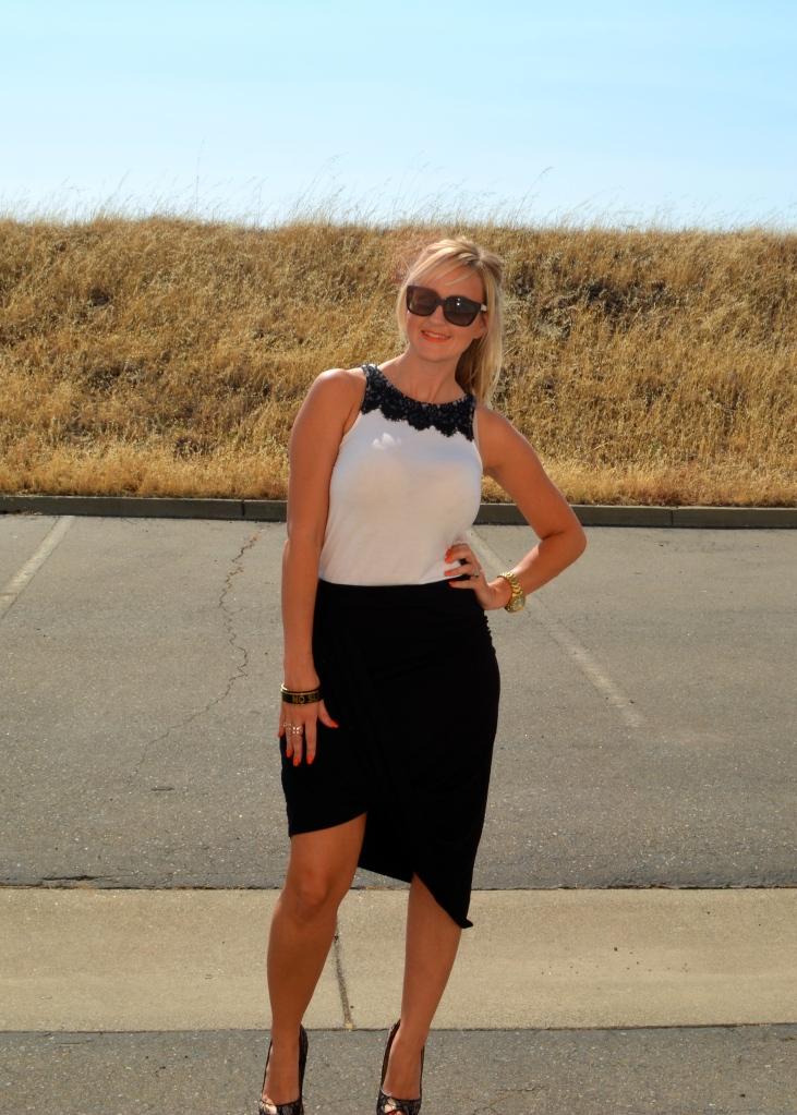 """The """"IT"""" Skirt For Summer"""