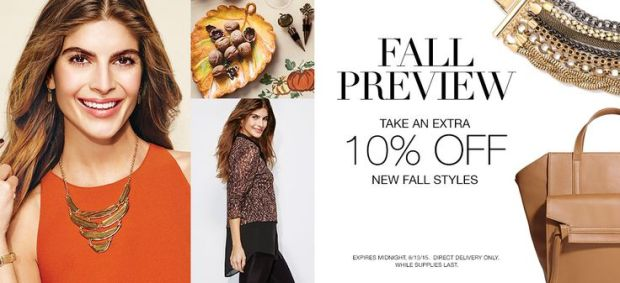 Fall Preview Sale at http://www.youravon.com/aliciahessinger