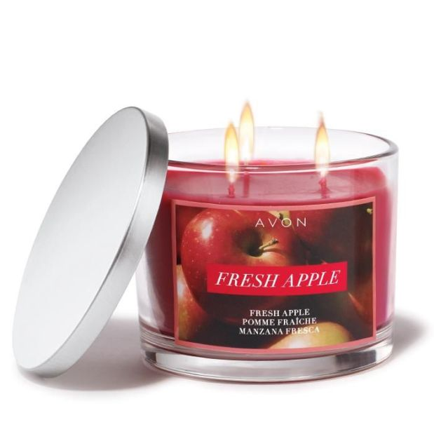 Avon Fresh Apple