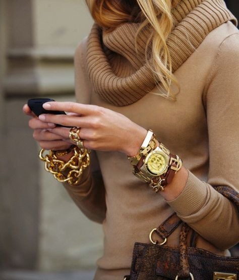 Michael Kors Inspired