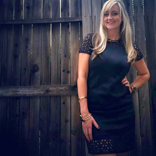 Killer LBD Alert - mark. Ace In The Hole Dress