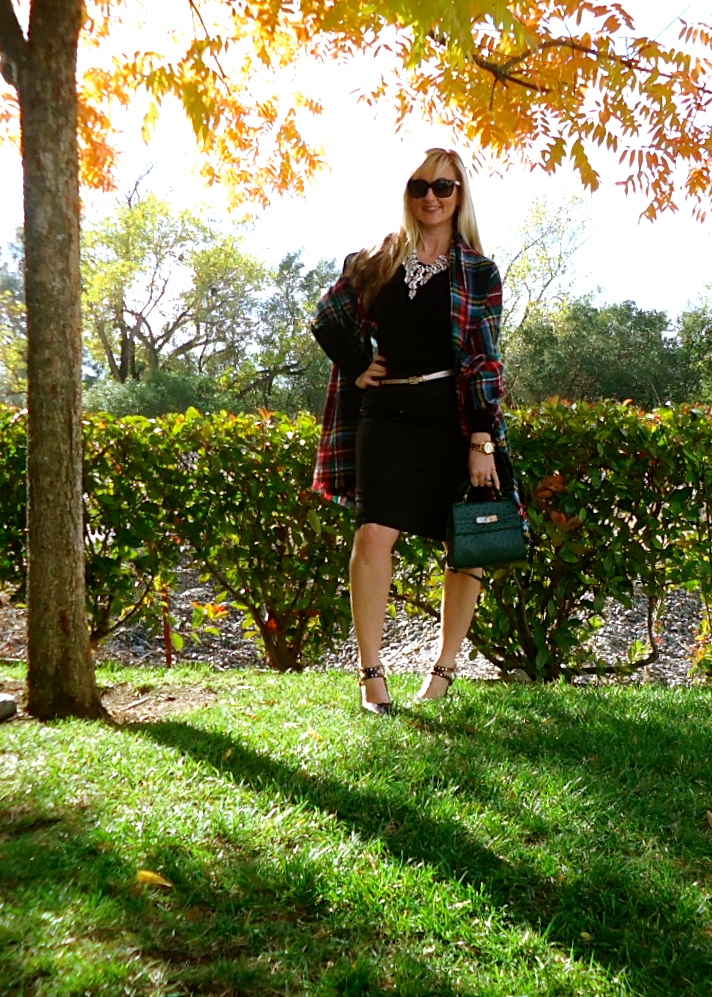 What To Wear:  Thanksgiving Day