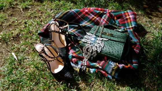 Fall Accessories To Up The Game