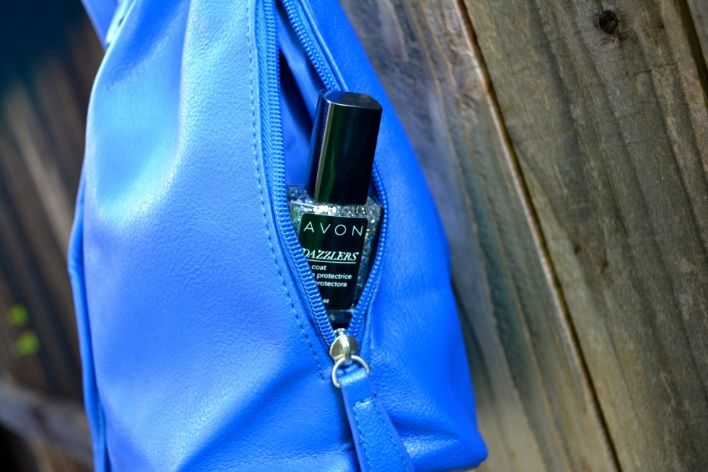 Avon Dazzler Top Coat