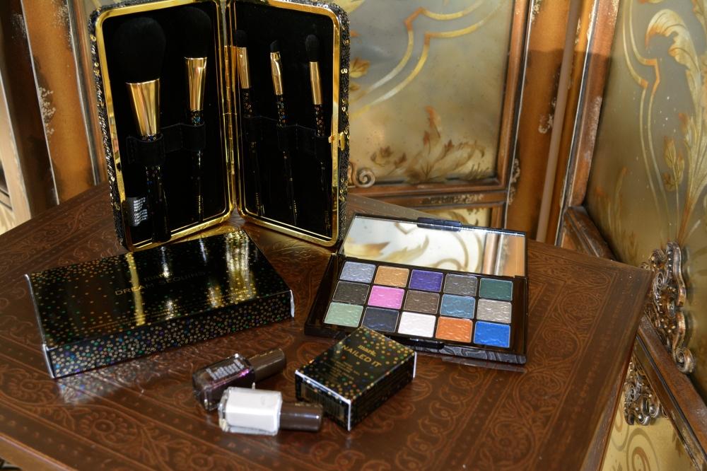 mark. Sparkle Beauty Collection