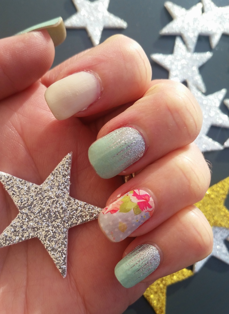 Nailed It with mark. Nailed It Duo in Eggnog and Jamberry