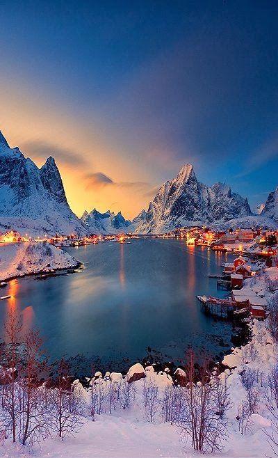 Apres Ski Color Inspo