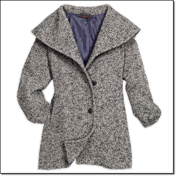 mark. Need For Tweed Jacket