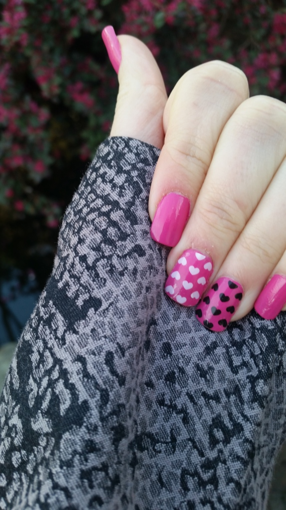 Jamberry Pop Heart  #popheartjn