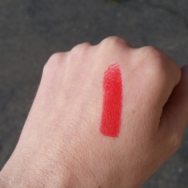 Avon Perfectly Matte In Coral Fever  (SUN)