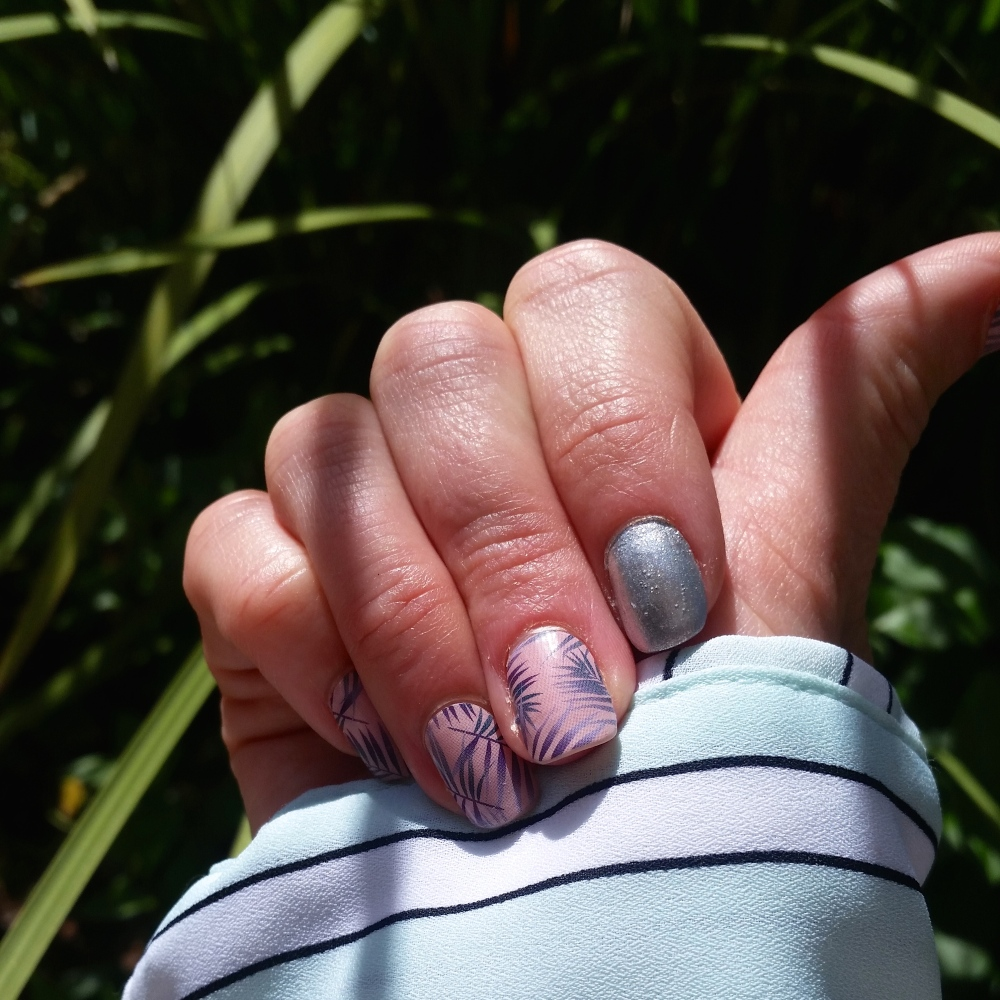 Color Of The Year For Easter Mani