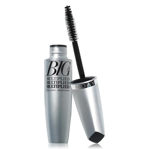 Avon Big and Multiplied Mascara NOW $6.99