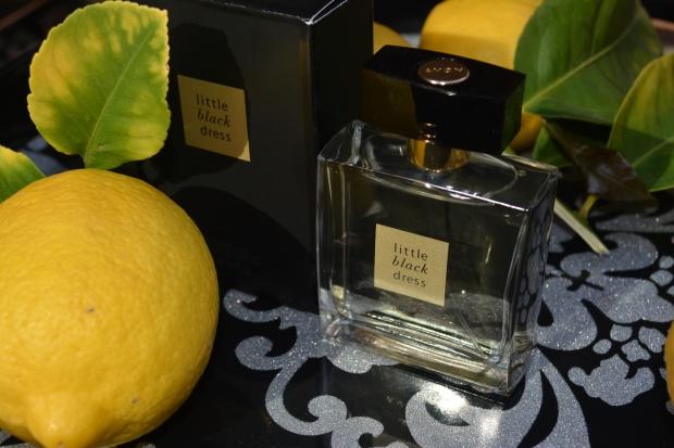 Avon Little Black Dress Fragrance Collection