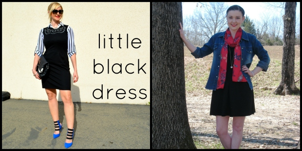 How To Make An Old LBD New Again