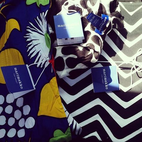 marimekko for target finds