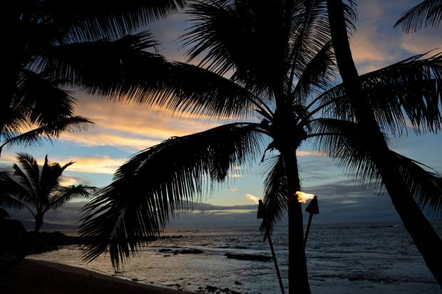 Trending Tuesday: Maui