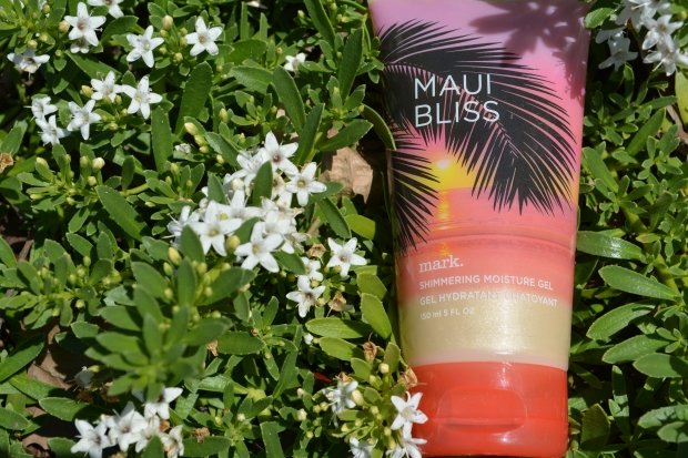 mark. Maui Bliss Shimmering Moisture Gel
