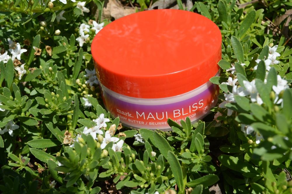 mark. Maui Bliss Body Butter