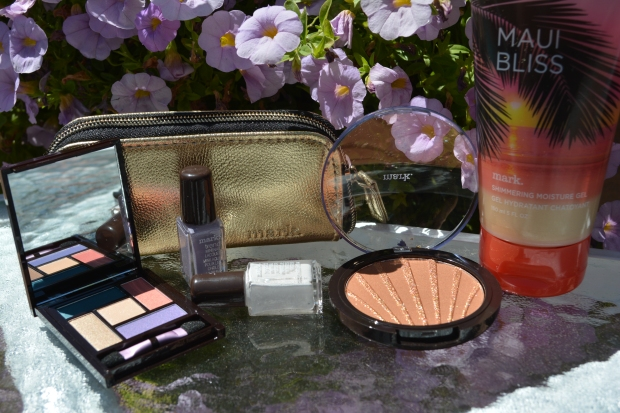 mark. Maui Bliss Beauty Collection