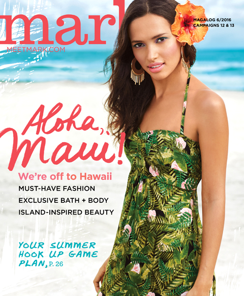 mark. Instant Vacation Maui Launch!