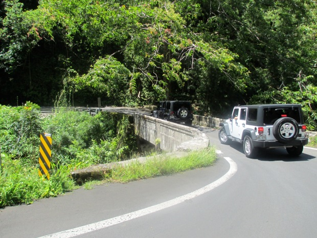 On The Road To Hana