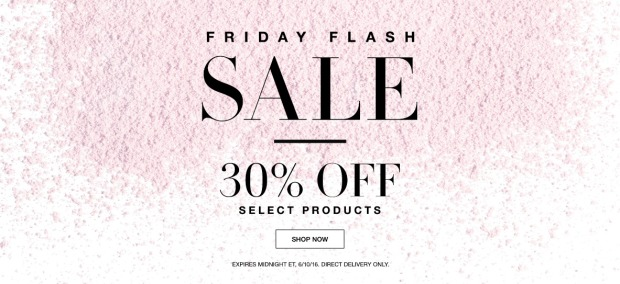 Flash Sale at http://www.youravon.com/aliciahessinger