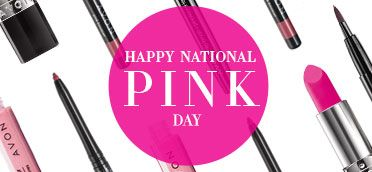 Happy National Pink Day