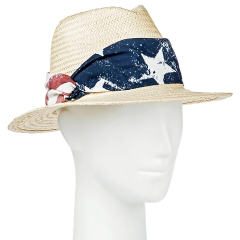 Target Panama Hat