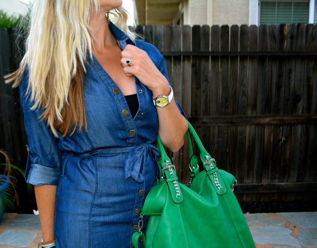 Avon Summer Quench Watch