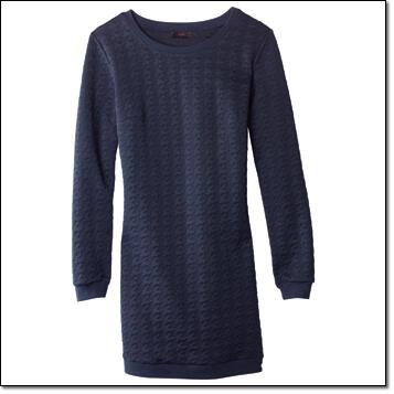 mark. sweat equity dress