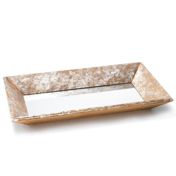 Avon Vintage Mirrored Tray was $16.99 NOW $11.99!