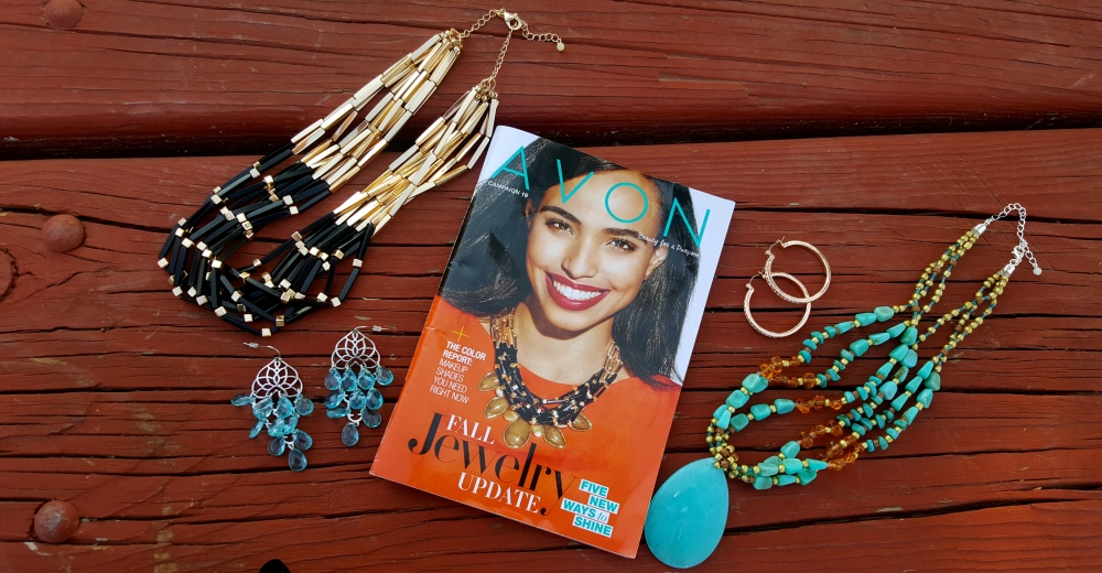 Word On A Fall Jewelry Refresh