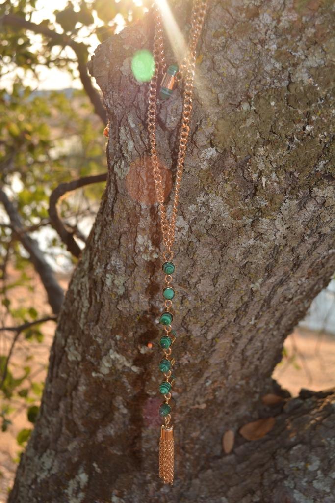 mark. Perfect Harmony Necklace