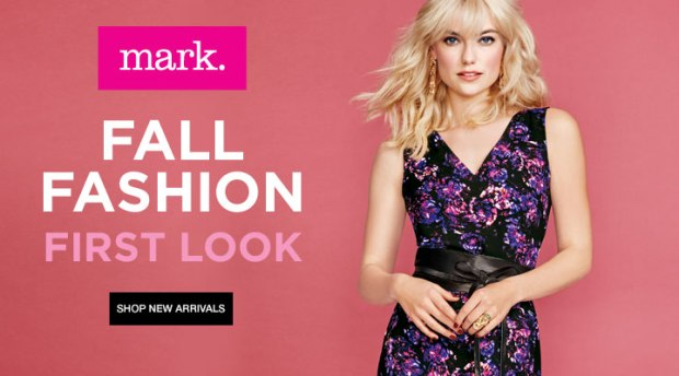 First Look:  New Arrivals For August