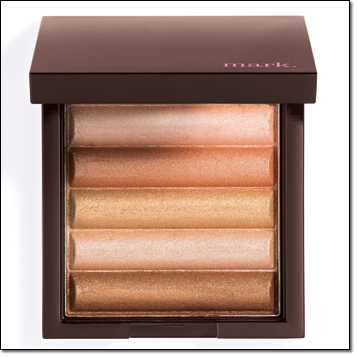 mark. Touch and Glow Shimmer Bars