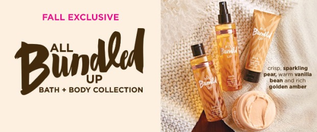 All Bundled Up Fall Exclusive