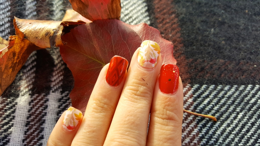 Jamberry In The Air Wrap