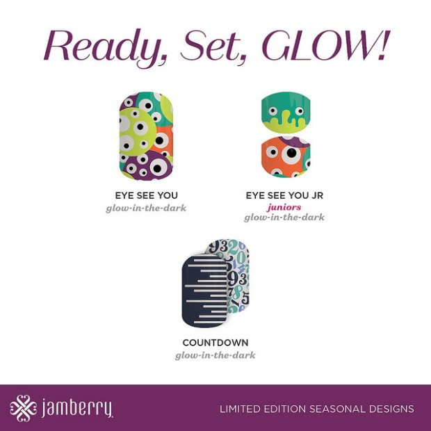 Jamberry Eye See You