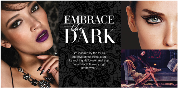 Embrace The Dark