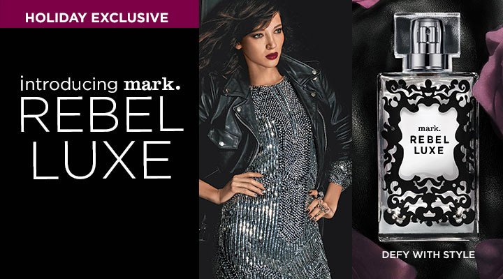 mark. Rebel Luxe On My To-Get List!