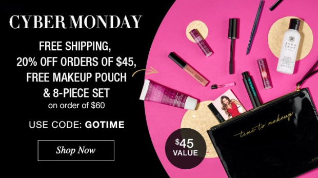 Cyber Monday Offer at http://www.youravon.com/aliciahessinger